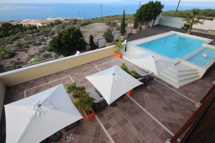 Finca Villa Apartment Amagante IV