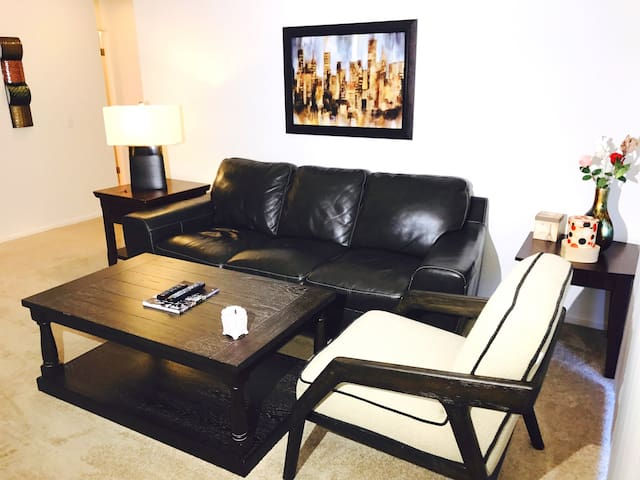 Comfy, Cozy, Kingbed, fully equipped, 2bed/2bath - Irvine - Condominio