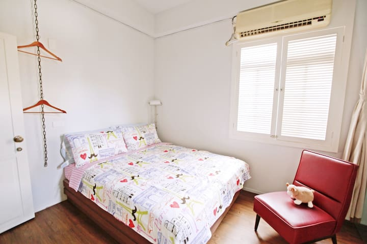 2 Bedrooms for 6! CENTRAL|SHOP|FOOD|FUN|CULTURE - West Central District - Bed & Breakfast