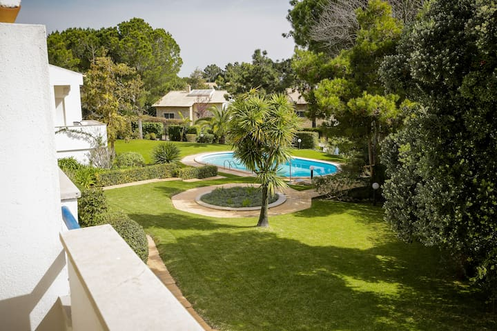 Soltroia - 3 Bedroom House in Private Condo - Carvalhal - Apto. en complejo residencial