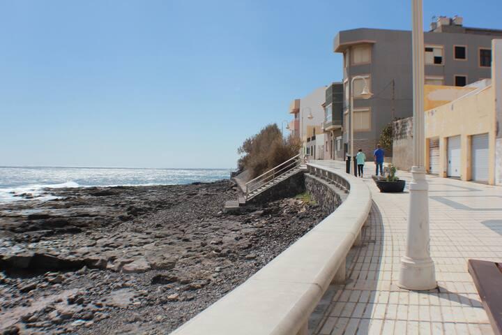 Apartamento Playa de Arinaga - Langostero - Arinaga - Apartamento