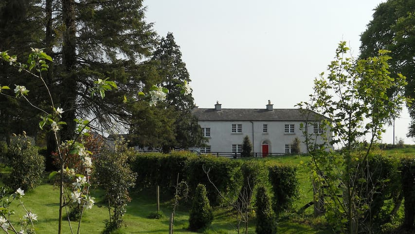 Lissanerin Country House