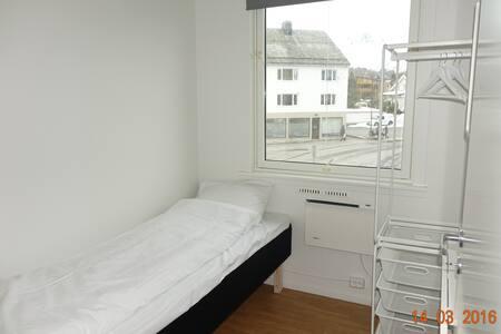 Enkeltrom i Ørsta sentrum - 3C - Ørsta