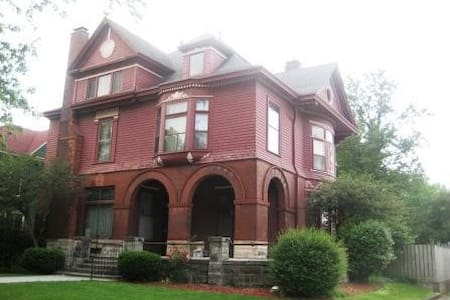 Historical Victorian - Terre Haute - Other