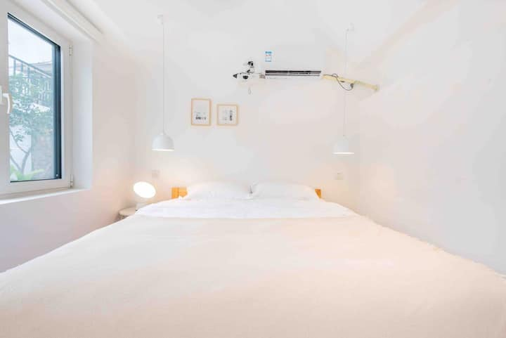 肥宅懵懵3青岛崂山海景独院三室一厅两卫