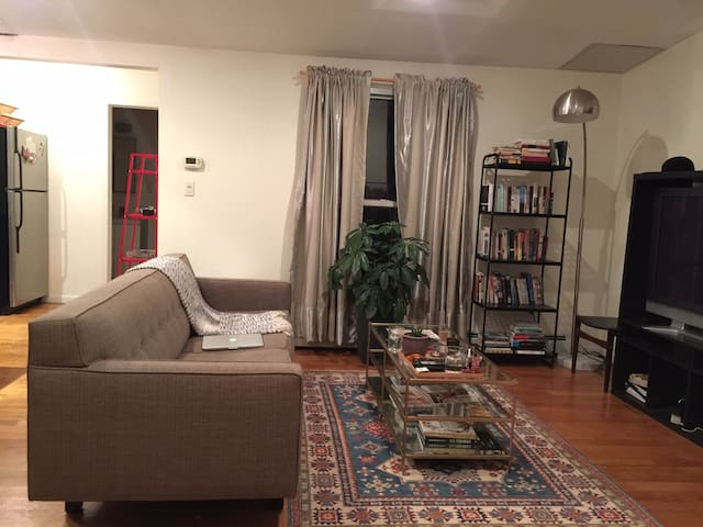 1BDRM Cozy Apt - Williamsburg - 5 min from L train