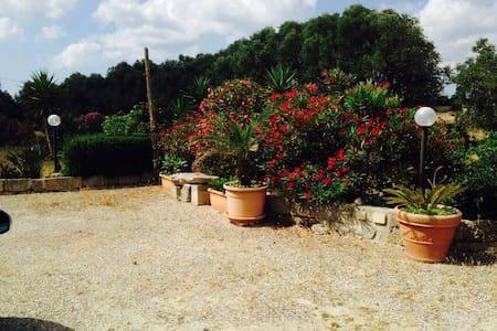 Abitazione Salento con caminetto - Santa Cesarea Terme