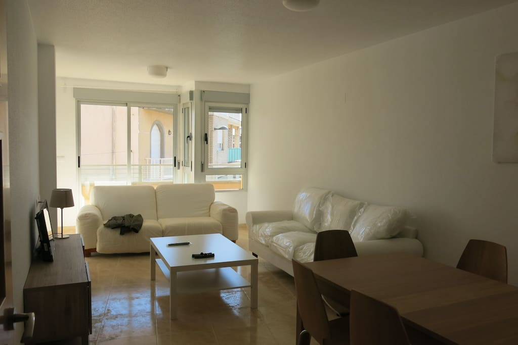 Rooms For Rent In Murcia