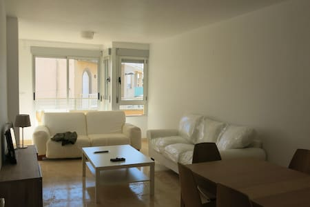 Apartamento, 3 habitaciones, Campo de Cartagena - Lobosillo