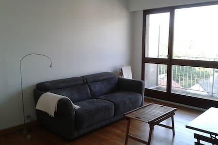 Studio à Cachan - Cachan - Apartamento