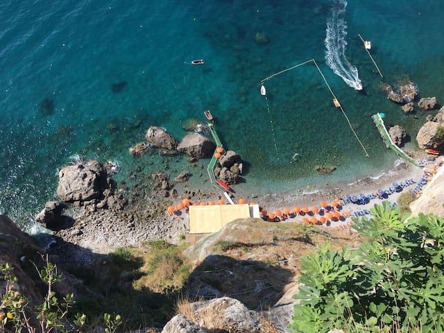 Amalfi super Panoramico 3