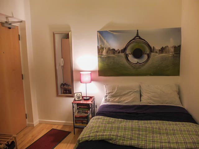 Studio Flat Near Train Station - Cambridge - Byt