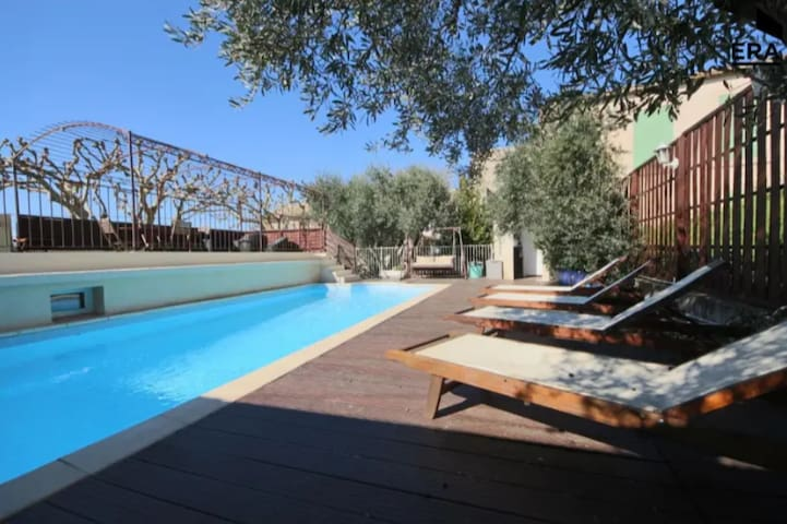 Beautiful 120 m² house in the heart of Provence