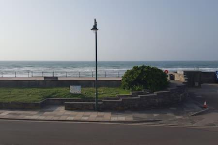 Penzance Cornwall. Sea front. Panoramic sea views!