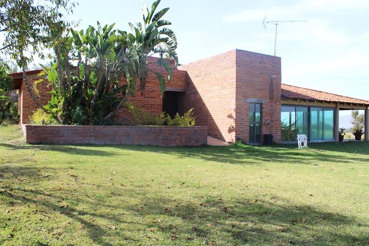 Casa de Campo San José del Ventarrón