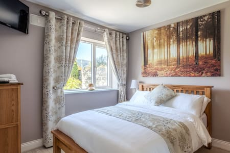 Double En suite, Tintawn House - Inisturk