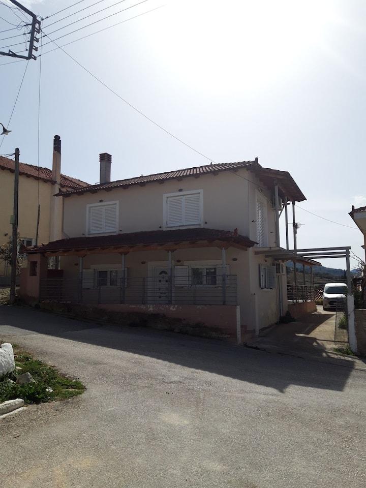 Matthea Villa Koutsi Nemeas
