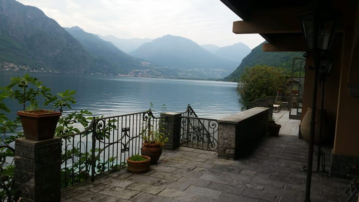 Villa Paola Lugano Lake