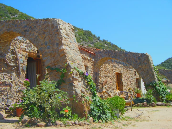 Eco Apartments in Carrapateira TERRA