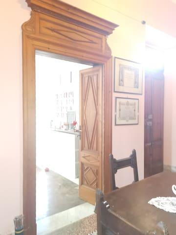 Maia's Room