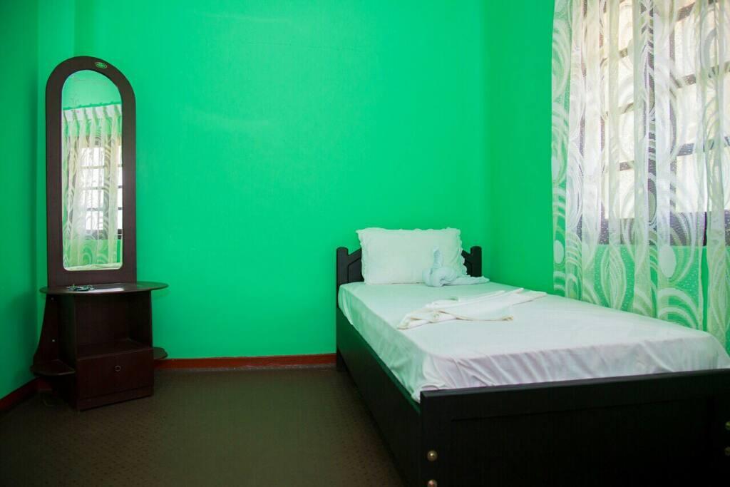 Non A/C Single room(2)