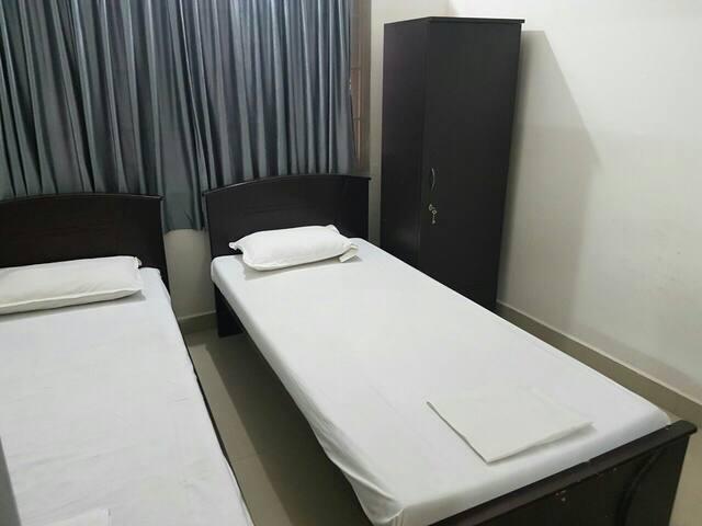Maison Raja, 2 bedroom Penthouse