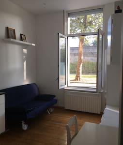 Cosy studio in a beautiful neighbourhood - Antwerpen