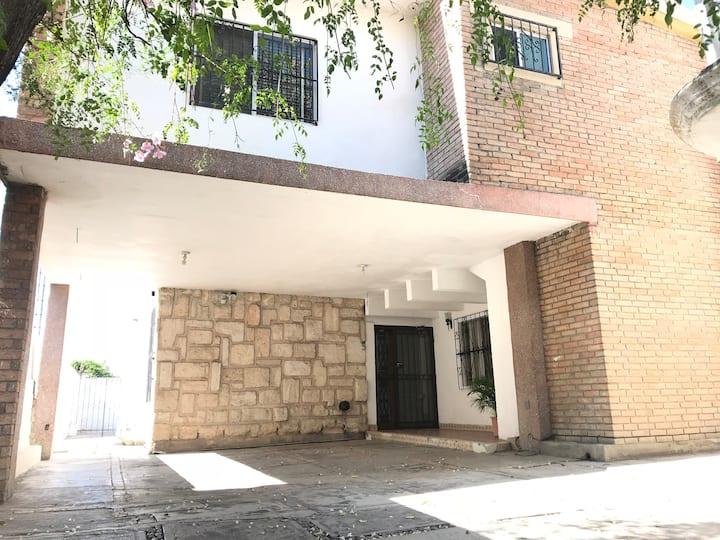 Casa Habitación en Centro Histórico de Saltillo