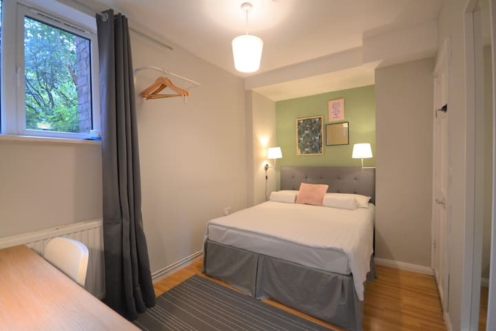CS01 10% OFF Long stay | Double Ensuite Brick Lane