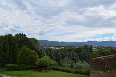 Casa nella campagna Toscana : Villa Irma - อาเรซโซ่ - อพาร์ทเมนท์