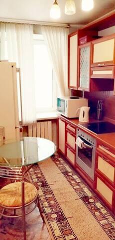 Квартира в Шерегеше