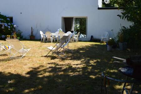 Maison Pecheur 1 km aux plages - Trégunc - Haus