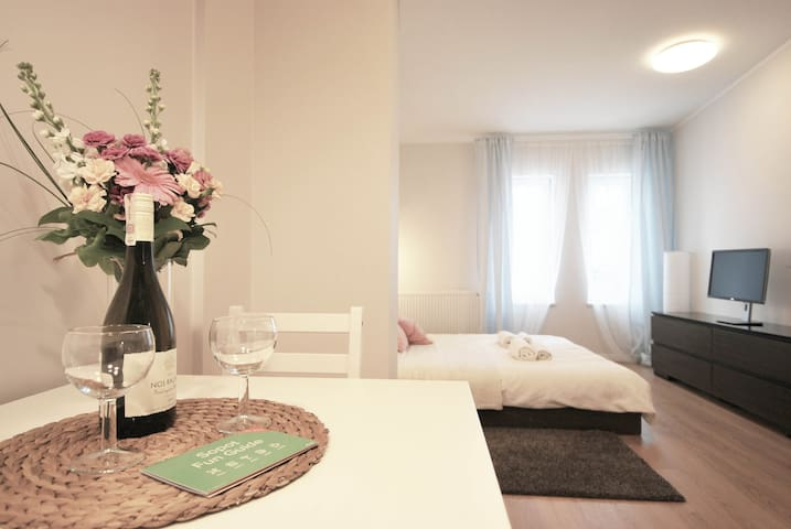 Sopot Apartments (Lemon) - Sopot - Daire