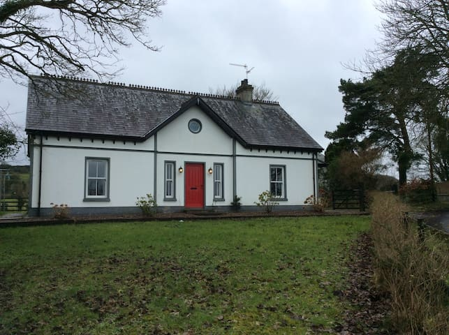 Chestnut Lodge - Enniskillen - Hus