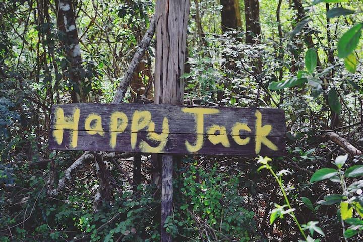 Happy Jack Hideaway - Glamping