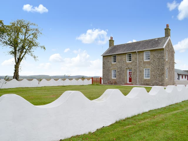 Bonshawside Farmhouse (UK5551)