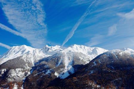 Borgata Allevè - True Mountain Experience X - Pragelato