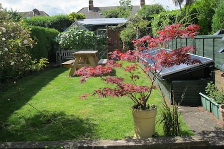 Perfect for Petersfield - DOUBLE with en suite B&B