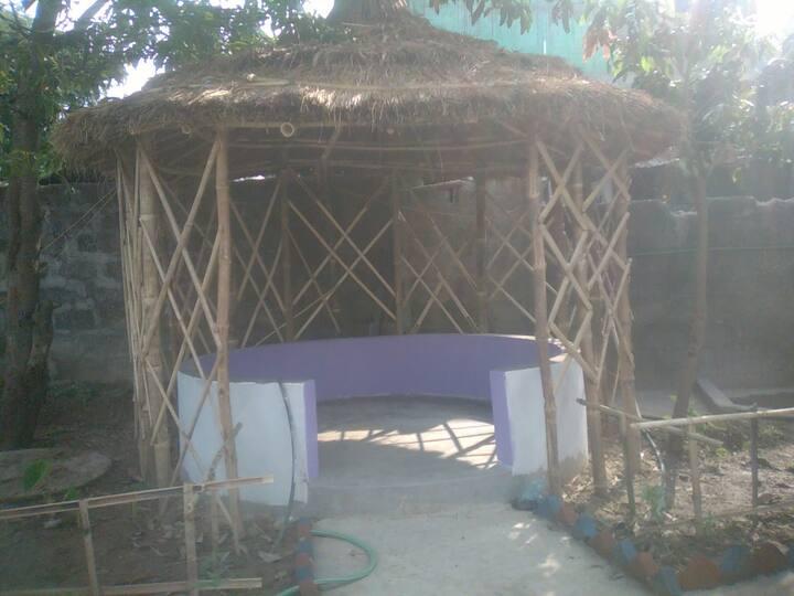 Dreamland cottage & guesthouse,rajhar,nawalpur