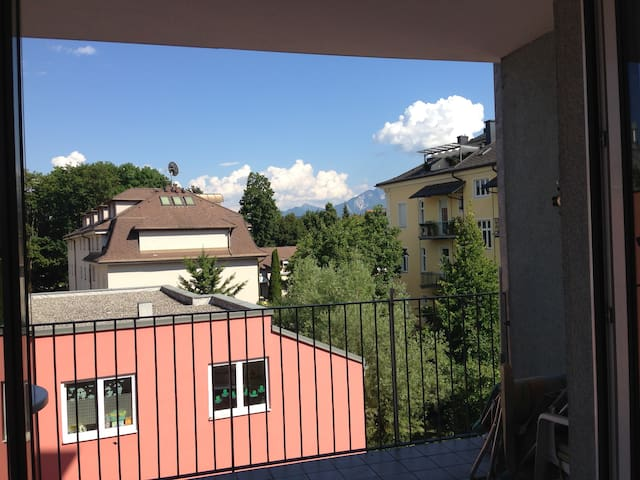 Stadtpark City Center Apartment - Villach - Daire
