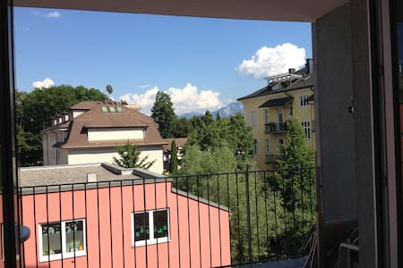Stadtpark City Center Apartment - Villach - Pis