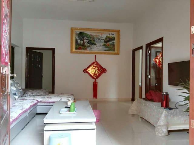 临邛海湿地川兴农家独院 - Liangshan Yizuzizhizhou - Σπίτι