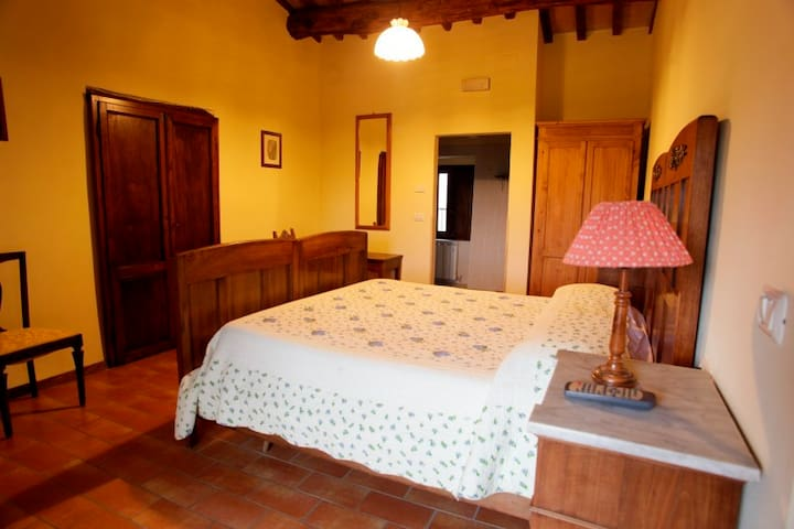 Oasi of peace and love - Rosmarino - Montone - Apartamento
