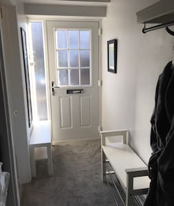 Self contained Pied a Terre in Leafy Jesmond - Newcastle upon Tyne