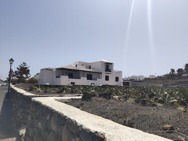 B&B El Viaje Lanzarote