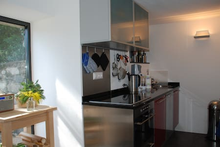 Apartment Garuda in Brissago - Brissago - 连栋住宅