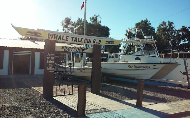 Whales Tale Inn #1