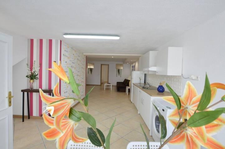 Apartamento Independiente en urbanización privada