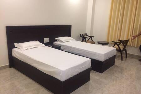 Pushpanjali Home Stay 4