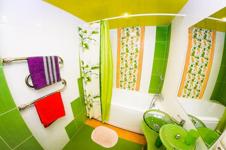 Уютная Квартира на Антонова-овсеенко